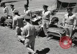 Image of 69th Infantry Regiment Troops Greenville South Carolina USA, 1951, second 10 stock footage video 65675023546