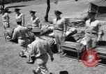 Image of 69th Infantry Regiment Troops Greenville South Carolina, 1951, second 11 stock footage video 65675023546