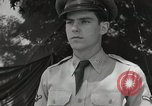 Image of 69th Infantry Regiment Troops Greenville South Carolina, 1951, second 19 stock footage video 65675023546