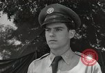 Image of 69th Infantry Regiment Troops Greenville South Carolina, 1951, second 20 stock footage video 65675023546