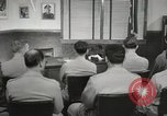 Image of Colonel Harry Hopp Greenville North Carolina USA, 1951, second 2 stock footage video 65675023547