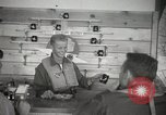 Image of United States Airmen United States USA, 1951, second 10 stock footage video 65675023550