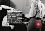 Image of Civilian aircraft spotter United States USA, 1950, second 1 stock footage video 65675023553