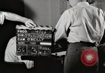 Image of Civilian aircraft spotter United States USA, 1950, second 2 stock footage video 65675023553