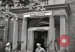 Image of Continental Air Command Headquarters United States USA, 1950, second 5 stock footage video 65675023554