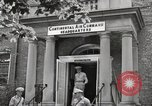 Image of Continental Air Command Headquarters United States USA, 1950, second 7 stock footage video 65675023554