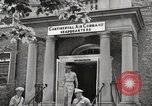 Image of Continental Air Command Headquarters United States USA, 1950, second 8 stock footage video 65675023554
