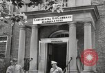 Image of Continental Air Command Headquarters United States USA, 1950, second 11 stock footage video 65675023554