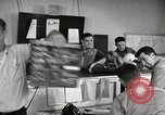 Image of Pilots board aircraft United States USA, 1950, second 3 stock footage video 65675023557