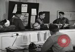 Image of Pilots board aircraft United States USA, 1950, second 6 stock footage video 65675023557