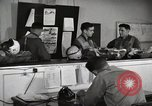 Image of Pilots board aircraft United States USA, 1950, second 7 stock footage video 65675023557