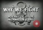 Image of Why We Fight Europe, 1941, second 8 stock footage video 65675023562