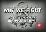 Image of Why We Fight Europe, 1941, second 9 stock footage video 65675023562