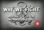 Image of Why We Fight Europe, 1941, second 11 stock footage video 65675023562
