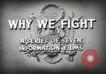 Image of Why We Fight Europe, 1941, second 12 stock footage video 65675023562