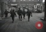 Image of United States Infantry troops Leipzig Germany, 1945, second 5 stock footage video 65675023569
