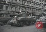Image of United States Infantry troops Leipzig Germany, 1945, second 12 stock footage video 65675023569