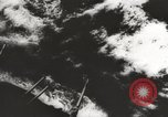 Image of Japanese sink Prince of Wales and Repulse Singapore, 1941, second 7 stock footage video 65675023574