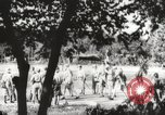 Image of British officers surrender Singapore, 1942, second 11 stock footage video 65675023575