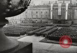 Image of  Baldur von Schirach at Hitler youth rally Berlin Germany, 1941, second 6 stock footage video 65675023577