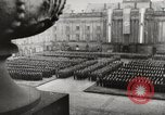 Image of  Baldur von Schirach at Hitler youth rally Berlin Germany, 1941, second 7 stock footage video 65675023577