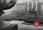 Image of  Baldur von Schirach at Hitler youth rally Berlin Germany, 1941, second 8 stock footage video 65675023577