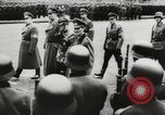 Image of  Baldur von Schirach at Hitler youth rally Berlin Germany, 1941, second 11 stock footage video 65675023577
