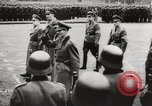 Image of  Baldur von Schirach at Hitler youth rally Berlin Germany, 1941, second 12 stock footage video 65675023577