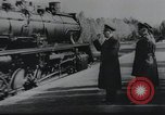 Image of Bulgaria joins Tripartite Pact Rastenburg East Prussia, 1943, second 4 stock footage video 65675023578