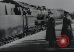 Image of Bulgaria joins Tripartite Pact Rastenburg East Prussia, 1943, second 5 stock footage video 65675023578
