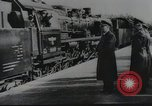 Image of Bulgaria joins Tripartite Pact Rastenburg East Prussia, 1943, second 8 stock footage video 65675023578