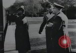 Image of Bulgaria joins Tripartite Pact Rastenburg East Prussia, 1943, second 9 stock footage video 65675023578