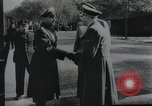 Image of Bulgaria joins Tripartite Pact Rastenburg East Prussia, 1943, second 10 stock footage video 65675023578