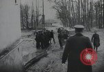 Image of German Colonel General Georg Lindemann on Eastern Front Italy, 1943, second 3 stock footage video 65675023579