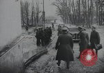 Image of German Colonel General Georg Lindemann on Eastern Front Italy, 1943, second 8 stock footage video 65675023579