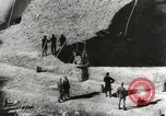 Image of Krupp K5 railway gun Europe, 1943, second 7 stock footage video 65675023581