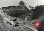 Image of Krupp K5 railway gun Europe, 1943, second 8 stock footage video 65675023581