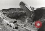 Image of Krupp K5 railway gun Europe, 1943, second 9 stock footage video 65675023581