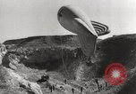 Image of Krupp K5 railway gun Europe, 1943, second 11 stock footage video 65675023581
