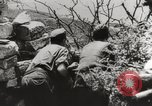 Image of German and Romanian troops battle Soviets  Crimea, 1941, second 10 stock footage video 65675023583