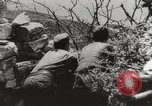 Image of German and Romanian troops battle Soviets  Crimea, 1941, second 11 stock footage video 65675023583