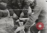 Image of German troops Kerch Crimea, 1941, second 9 stock footage video 65675023584