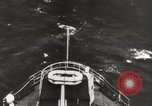 Image of  German Auxiliary Cruiser Komet Pacific Ocean, 1941, second 5 stock footage video 65675023587