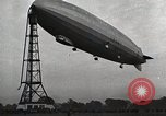 Image of United States Navy Dirigible Los Angeles Dearborn Michigan USA, 1924, second 7 stock footage video 65675023589