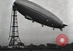 Image of United States Navy Dirigible Los Angeles Dearborn Michigan USA, 1924, second 9 stock footage video 65675023589