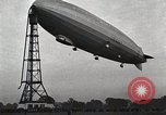 Image of United States Navy Dirigible Los Angeles Dearborn Michigan USA, 1924, second 11 stock footage video 65675023589