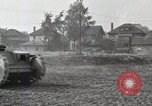 Image of M1918 tanks testing Michigan United States USA, 1918, second 3 stock footage video 65675023590