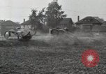 Image of M1918 tanks testing Michigan United States USA, 1918, second 11 stock footage video 65675023590