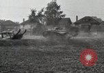 Image of M1918 tanks testing Michigan United States USA, 1918, second 12 stock footage video 65675023590