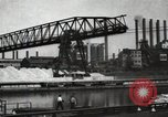 Image of Ford Plant Michigan United States USA, 1918, second 9 stock footage video 65675023592